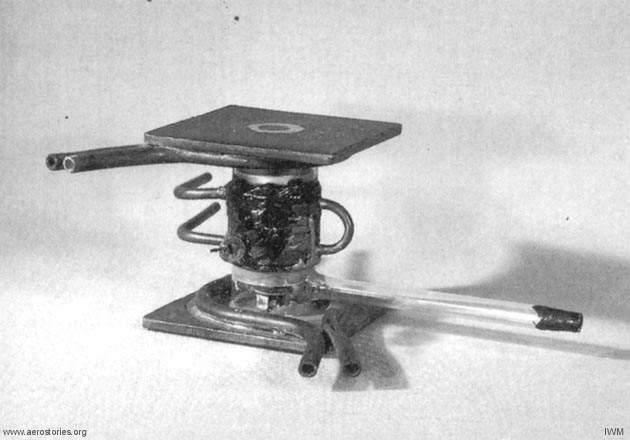 что можно сделать из магнетрона - Интересные полезности.